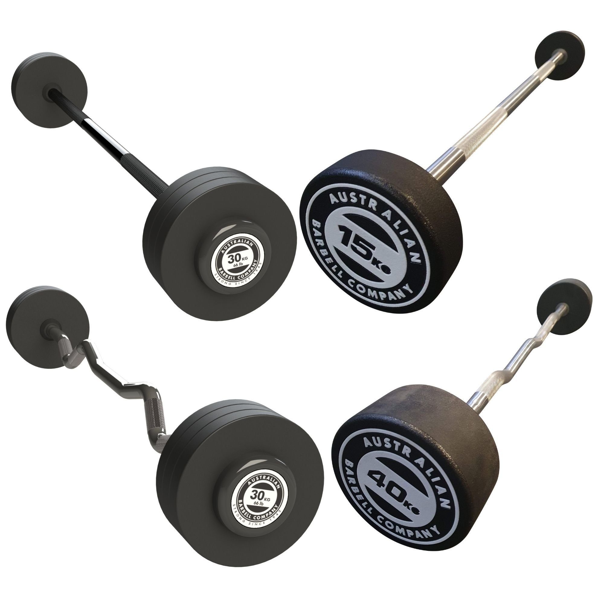 barbells product list dumbbells australian barbell company