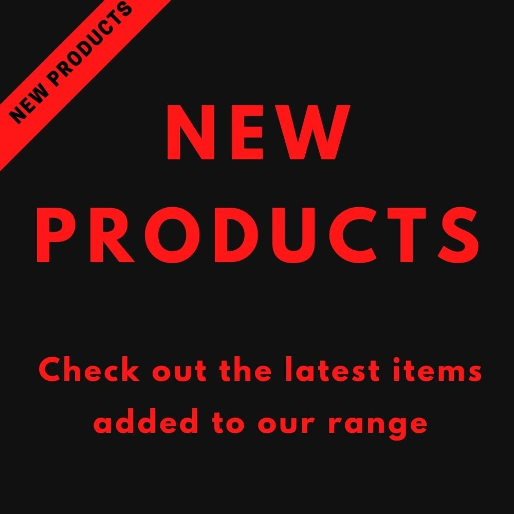 *NEW PRODUCTS*