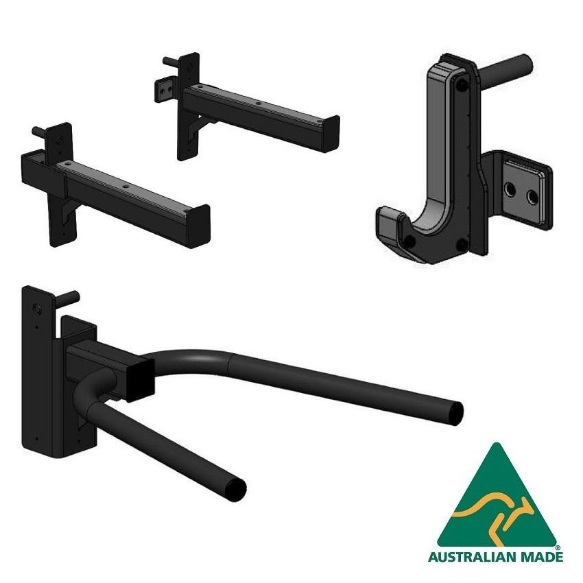 Rack Attachments
