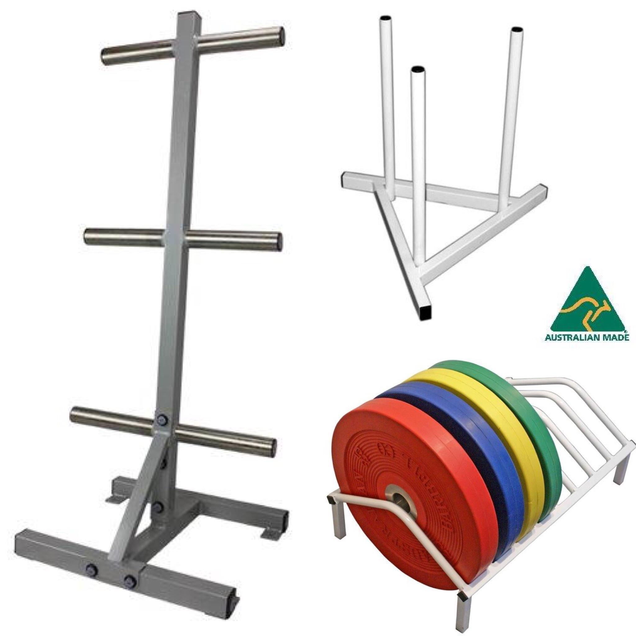 weight fitness rack t equipment don product pump oliver sets storage stand