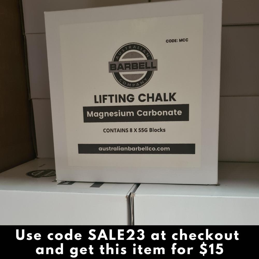 Magnesium Carbonate Chalk