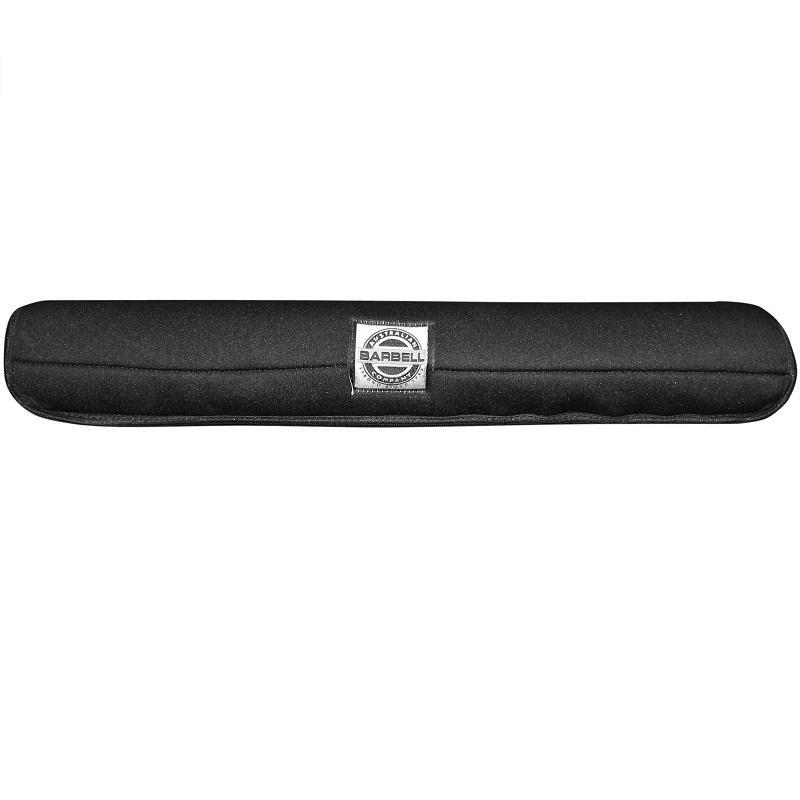 Barbell neck pad - neoprene