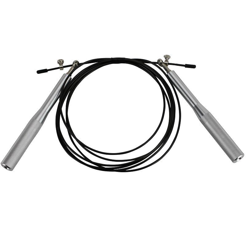 Speed Skip Rope-metal handles