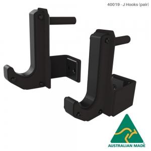 RA J Hook pair