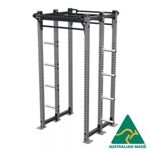 Rack cage power half double - Click for more info