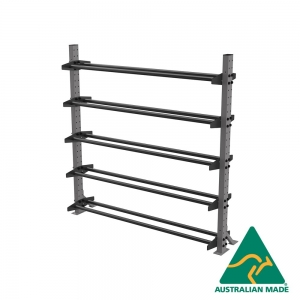 Storage Rack Tall 02