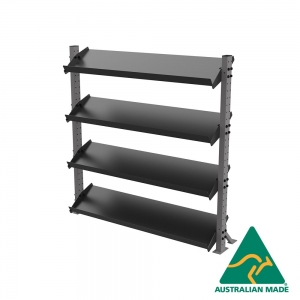 Storage Rack Tall 03