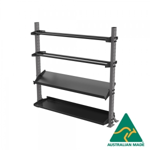 Storage Rack Tall 04