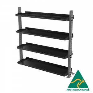 Storage Rack Tall 05