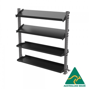 Storage Rack Tall 06