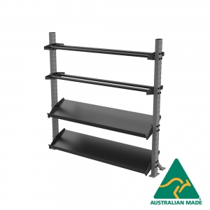 Storage Rack Tall 07