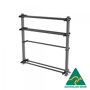 Storage Rack Tall 10