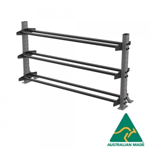 Storage Rack Short 01