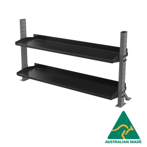 Storage Rack Short 02