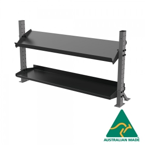 Storage Rack Short 05