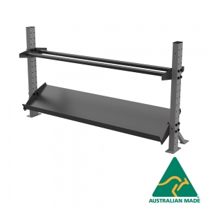 Storage Rack Short 06