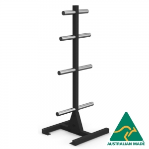 8 Prong Olympic Weight Tree