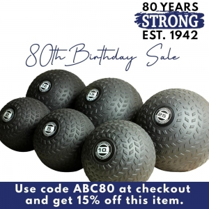 Dead Balls - Click for more info