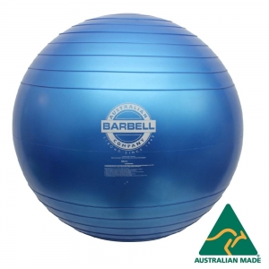 Fitness Ball - Blue