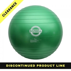 Fitness Ball - Green