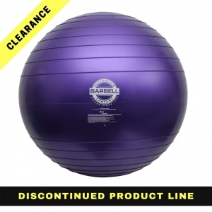 Fitness Ball - Purple