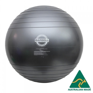 Fitness Ball - Silver