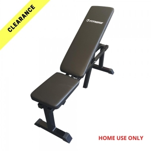 Adjustable Incline bench - Home use