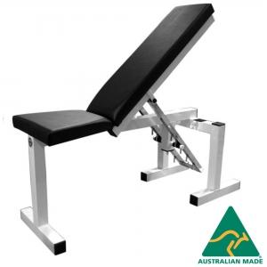 Adjustable Incline Bench - no press