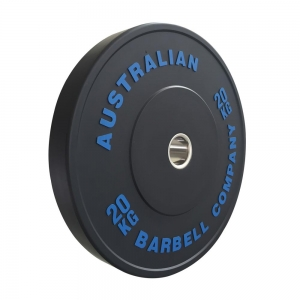 Black Series Bumper Plates