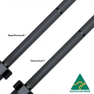 220cm Power Bar