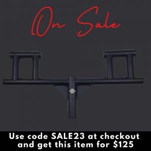 Core Trainer Press Attachment