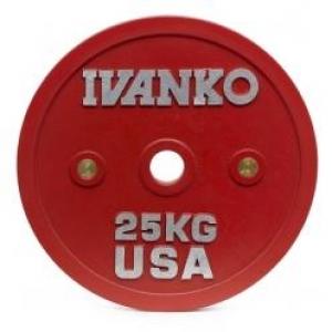 Ivanko CBPP Plates