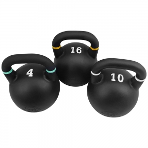 Black Series Kettlebells