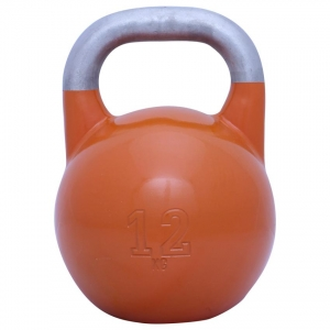 Kettlebell - Pro Style (KBPS-12 - 12kg - orange OUT OF STOCK)