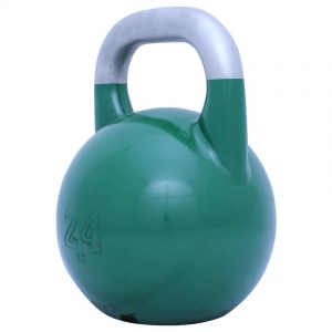 Kettlebell - Pro Style (KBPS-24 - 24kg-dark green OUT OF STOCK)