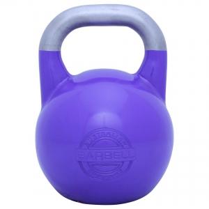 Kettlebell - Pro Style (KBPS-28 - 28kg - purple)