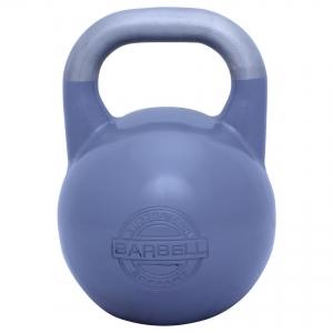 Kettlebell - Pro Style (KBPS-40 - 40kg - grey)