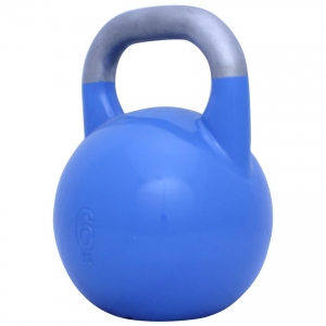 Kettlebell - Pro Style (KBPS-6 - 6kg - powder blue OUT OF STOCK)