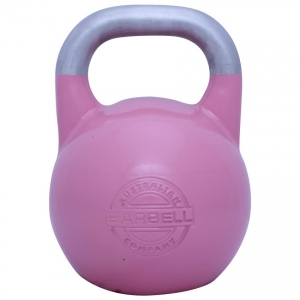 Kettlebell - Pro Style (KBPS-8 - 8kg - pink OUT OF STOCK)