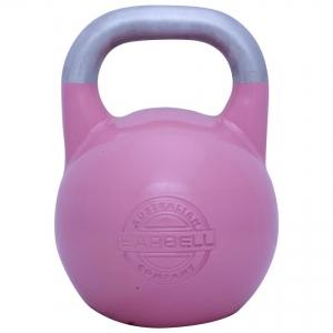 Kettlebell - Pro Style (KBPS-8 - 8kg - pink)