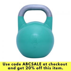 Kettlebell - Pro Style - Click for more info
