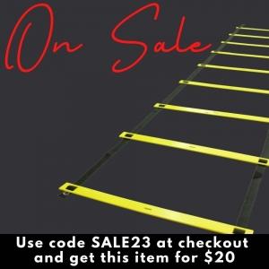 6m Ladder