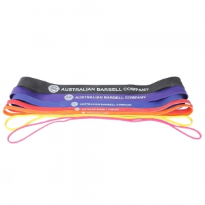 "Powerband - looped latex 104cm/41"" - Click for more info"