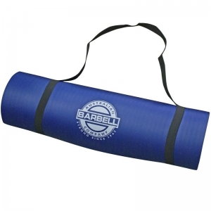 20mm Exercise Mat-blue