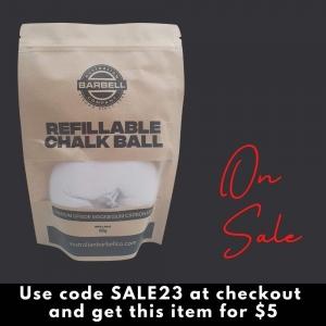 Chalk Ball - 56g