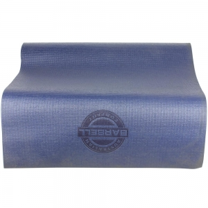 4mm Yoga Mat - navy blue