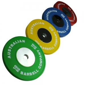 Club Series Bumper Plates