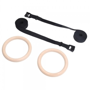 Power Ring wooden