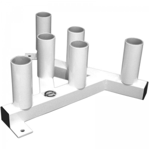 3 Bar Olympic Barbell Storage Rack