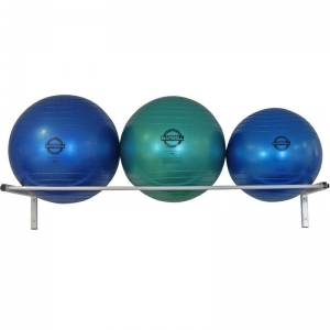 Wall mounted Fit Ball Rack